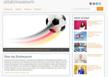 Zitatmuseum